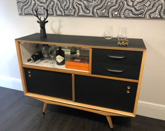 Retro Vintage Buffet/Sideboard