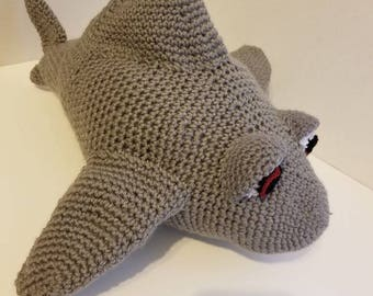 Mr Shark, made to order