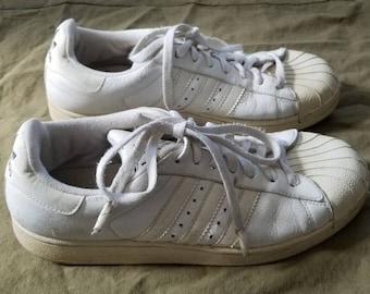 adidas Gym Vintage Trainers - rare- vintage - Size US 9 1/2 - Philippines