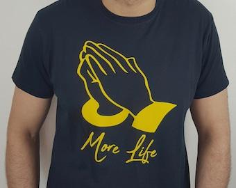 More Life t-shirt