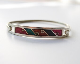 alpaca bracelet Mexico