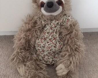 Sloth Girl Plush toy
