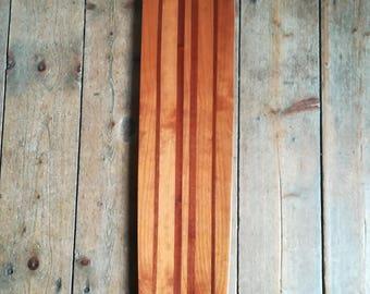 Long longboard skateboard