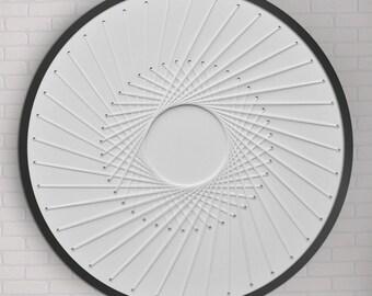 Spiro in White