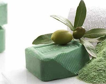 Greek olive Oil soap 100% Natural from arkadi  Handmade traditional