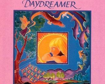 DAYDREAMER - Priscilla Herdman