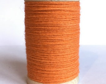 Rustic Wool Moire Thread - Color #250