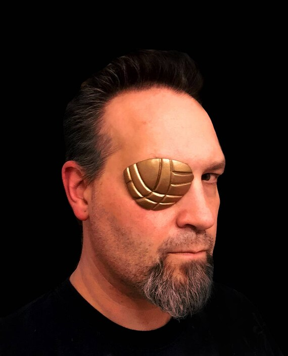 asgard odin eye patch mask costume cosplay eyepatch avengers