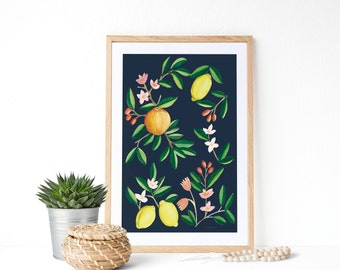 PRINTS - Kitchen decor