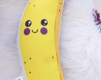 Banana Pillow