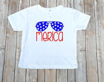 Merica Shirt, Boys Merica, Boys 4th of July Shirt, 4th of July, July 4th Shirt, Boys July 4th, Merica, Boys Merica, Independence Day