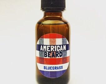 Bluegrass - Essential Beard Oil