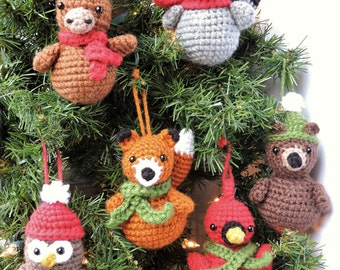 Amigurumi Nativity Español : Crochet nativity pattern amigurumi nativity pattern