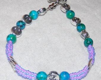 Celestial Mermaid Bracelet