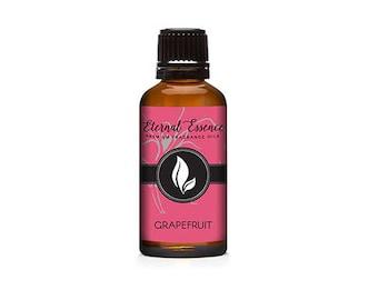 Grapefruit Premium Grade Fragrance Oil - 30ml