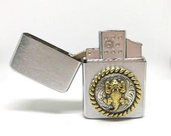 Horned Toad Pocket Lighter