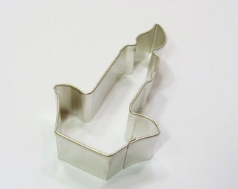 Candle -  4 inch Cookie Cutter