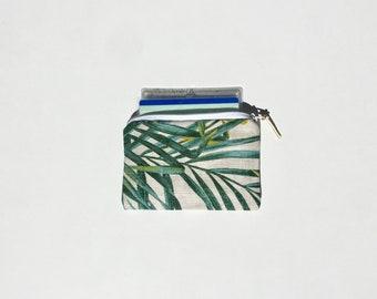 Wallet - model Palm Springs