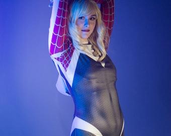 Spider-Gwen 8x10 Cosplay print