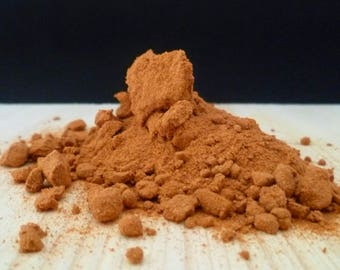 Madder roots powder - vegetal dye - 100gr / 3,5 oz