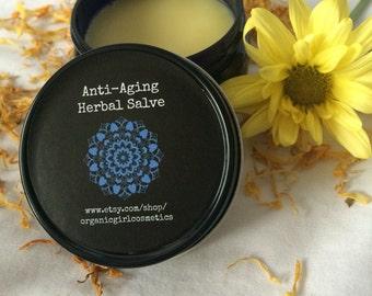 Anti-Aging Skin Renewal Salve