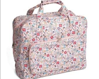 Bag sewing PVC patterns sewing machine