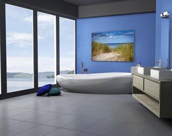 """Canvas """"Sea View"""""""