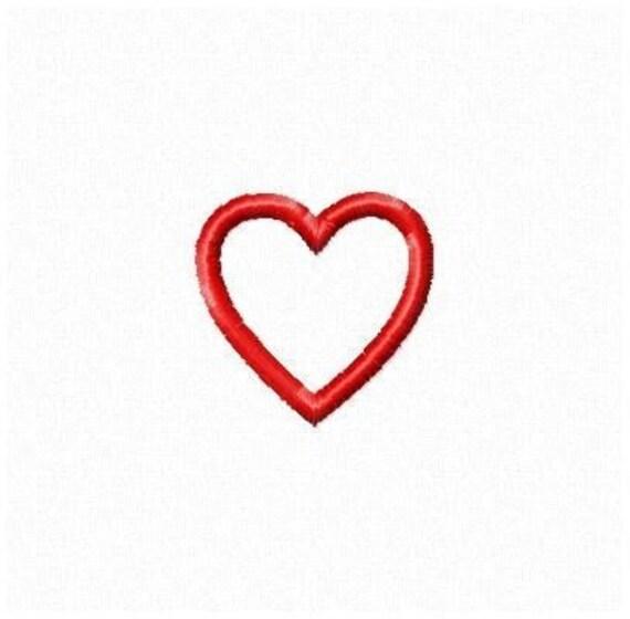 Groß Herz Powerpoint Vorlage Zeitgenössisch - Beispiel Anschreiben ...