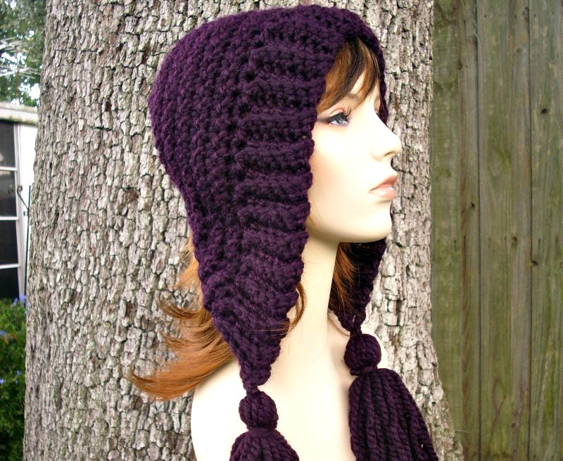 Hood Crochet Pattern Images Knitting Patterns Free Download