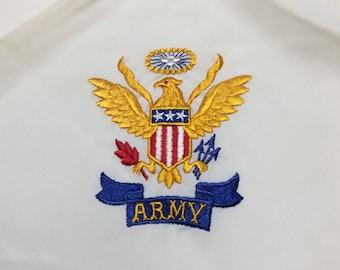 """WW2 US Army Scarf 35""""x 34"""""""