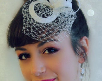 Hair Decoration for bride or suite