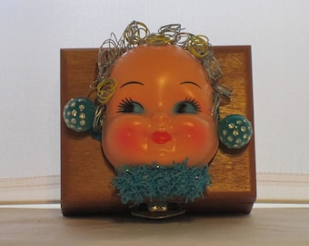 Wire Haired Cutie Pie Doll Box