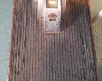 Rare Hanson Bathroom Scale