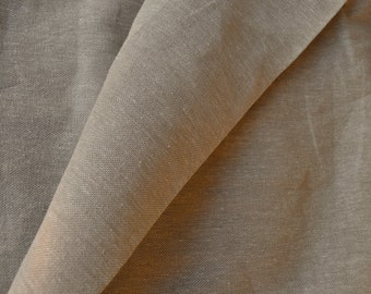 Natural Sheer Cotton Chambray fabric sewing supply Sold by Yard