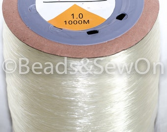 Stretchy Elastic thread