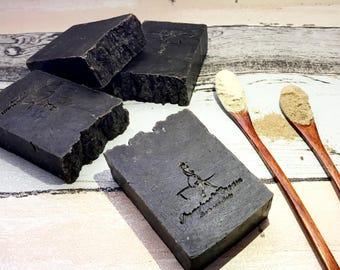 Indian Herbs Shampoo Bar - Herbal Shampoo - Natural Shampoo