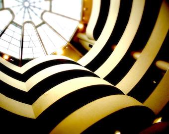 Fine art photography - Guggenheim - Color photography