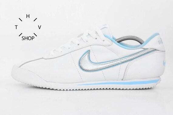 NOS Vintage Nike Cortez 'TB sneakers / Vintage Leather