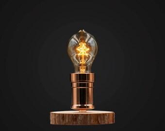 Little Star Desk Lamp - E27 Edison light bulbs table lamp - edison bulb - 220V Vintage style - industrial style - light bulb