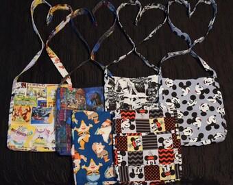 Customized Crossbody Bags
