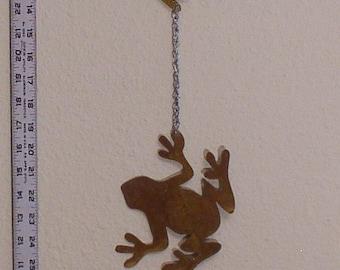 Frog Wind Chain