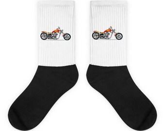 Motorcyle Socks