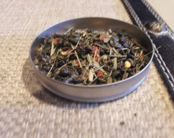 Thai- Chi loose leaf tea
