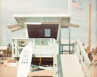 SANTA MONICA BEACH-86