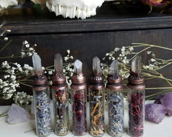 Witch Bottle PREORDER