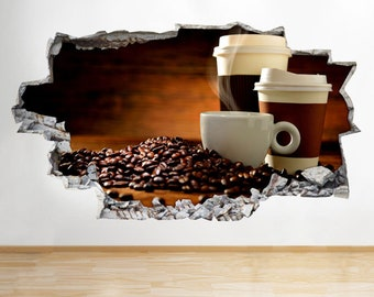 C612 Coffee Beans Caf