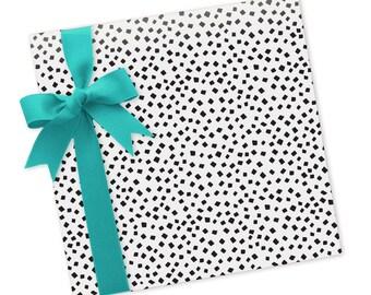 Confetti - Wrapping Paper