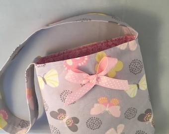 Little girls purse, small purse