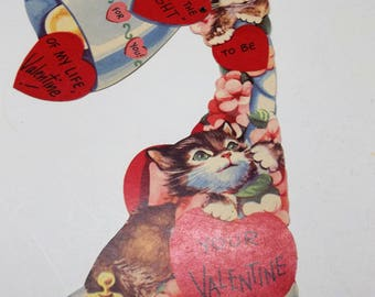 RESERVED  Valentine