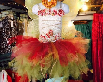 Custom tutu costumes